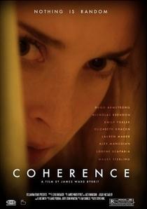 Coherence - Poster / Capa / Cartaz - Oficial 7
