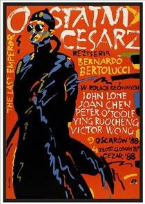O Último Imperador - Poster / Capa / Cartaz - Oficial 9