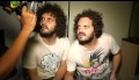 Brasil Urgente - Diogo e Diego  Os Gêmeos Muito Doidos (ORIGINAL!!)