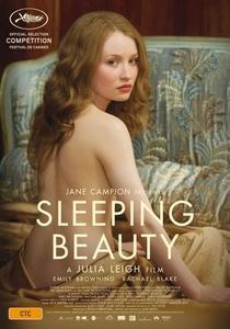 Beleza Adormecida - Poster / Capa / Cartaz - Oficial 1