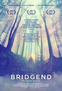 Bridgend - Poster / Capa / Cartaz - Oficial 2