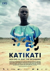 Kati Kati - Poster / Capa / Cartaz - Oficial 1