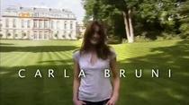 Alguém me contou sobre Carla Bruni - Poster / Capa / Cartaz - Oficial 1