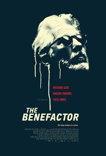 O Benfeitor - Poster / Capa / Cartaz - Oficial 1