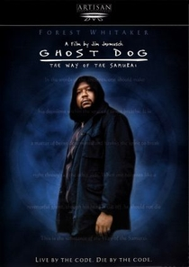 Ghost Dog: Matador Implacável - Poster / Capa / Cartaz - Oficial 3