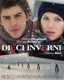 Dez Invernos - Poster / Capa / Cartaz - Oficial 1