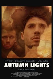 Autumn Lights  - Poster / Capa / Cartaz - Oficial 1