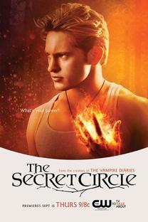 O Círculo Secreto (1ª Temporada) - Poster / Capa / Cartaz - Oficial 10