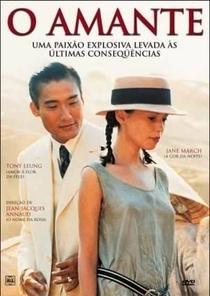 O Amante - Poster / Capa / Cartaz - Oficial 11