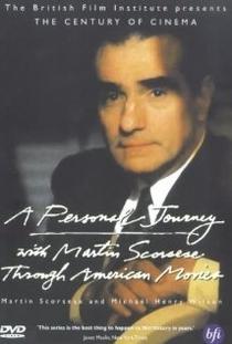 Uma Viagem com Martin Scorsese pelo Cinema Americano - Poster / Capa / Cartaz - Oficial 2