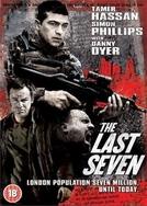 Os Últimos Sete (The Last Seven)