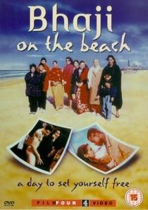 Bhaji on the Beach - Poster / Capa / Cartaz - Oficial 1