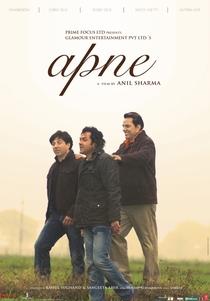 Apne - Nosso - Poster / Capa / Cartaz - Oficial 2