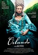 Orlando - A Mulher Imortal
