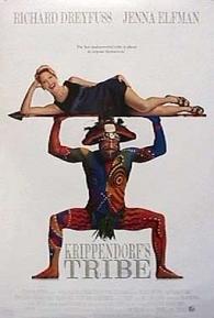 A Tribo dos Krippendorf - Poster / Capa / Cartaz - Oficial 1