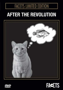 After the Revolution - Poster / Capa / Cartaz - Oficial 1