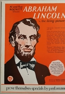A Vida Dramática de Abraham Lincoln