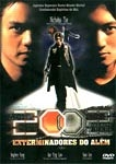2002 - Exterminadores do Além - Poster / Capa / Cartaz - Oficial 2