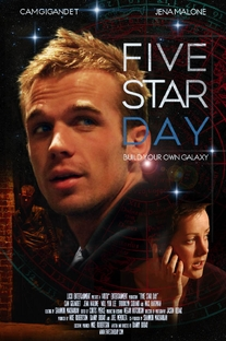 Five Star Day - Poster / Capa / Cartaz - Oficial 1