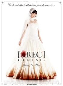 [REC]³ Gênesis - Poster / Capa / Cartaz - Oficial 4