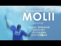 Molii - Poster / Capa / Cartaz - Oficial 1