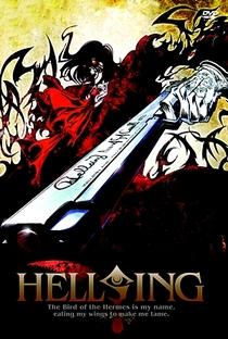 Hellsing - Poster / Capa / Cartaz - Oficial 8