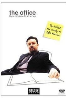 The Office UK (Especial de Natal) - Poster / Capa / Cartaz - Oficial 2