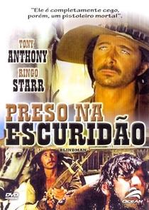 O Justiceiro Cego - Poster / Capa / Cartaz - Oficial 3