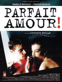 Parfait amour!  - Poster / Capa / Cartaz - Oficial 1
