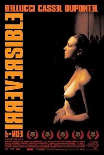 Irreversível - Poster / Capa / Cartaz - Oficial 6