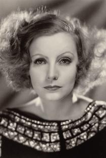 Greta Garbo - Poster / Capa / Cartaz - Oficial 1