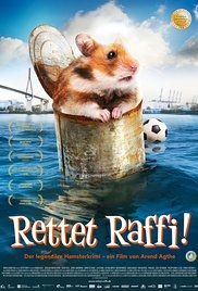 My Friend Raffi - Poster / Capa / Cartaz - Oficial 1