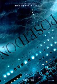 Poseidon - Poster / Capa / Cartaz - Oficial 2