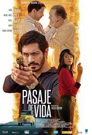 Pasaje de vida - Poster / Capa / Cartaz - Oficial 1