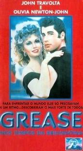 Grease - Nos Tempos da Brilhantina - Poster / Capa / Cartaz - Oficial 9