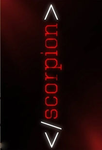 Scorpion (1ª Temporada) - Poster / Capa / Cartaz - Oficial 2