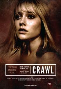 Crawl - Poster / Capa / Cartaz - Oficial 2