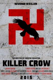 Killer Crow - Poster / Capa / Cartaz - Oficial 1