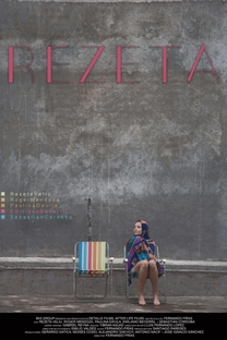 Rezeta - Poster / Capa / Cartaz - Oficial 2