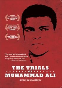 O Julgamento de Muhammad Ali - Poster / Capa / Cartaz - Oficial 1