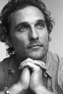 Matthew McConaughey - Poster / Capa / Cartaz - Oficial 3