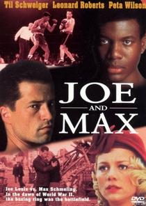 Joe & Max - Poster / Capa / Cartaz - Oficial 3