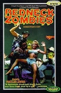 Redneck Zombies - Poster / Capa / Cartaz - Oficial 1