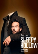Sleepy Hollow (4ª Temporada) (Sleepy Hollow (Season 4))