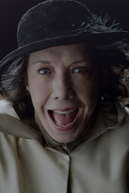 Take Flight | Lily Tomlin (Take Flight | Lily Tomlin)