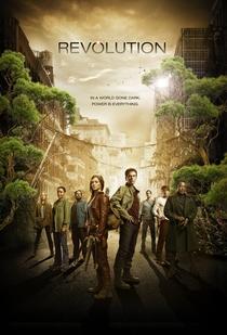Revolução (1ª Temporada) - Poster / Capa / Cartaz - Oficial 1