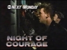 Noite de coragem (Night of courage)