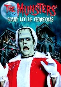 O Natal da Família Monstro - Poster / Capa / Cartaz - Oficial 1