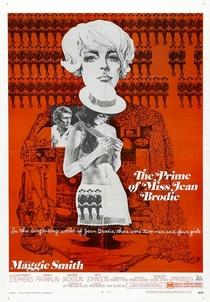 A Primavera de uma Solteirona - Poster / Capa / Cartaz - Oficial 1