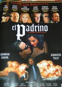 O Padrinho - Poster / Capa / Cartaz - Oficial 1